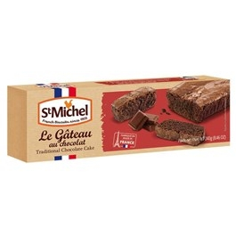 Sušienky brownies Le Gateau au chocholat, 240g